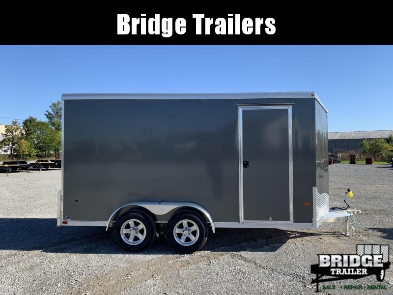 2022 NEO Trailers NAV147TR6 (7' X 14') Enclosed Cargo Trailer