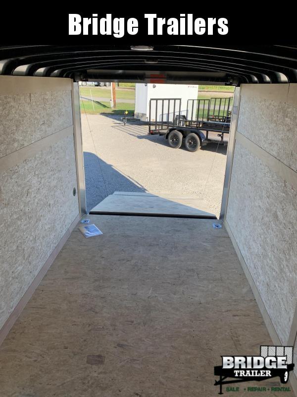 2022 Wells Cargo RF714T2 (7' X 14') Enclosed Cargo Trailer