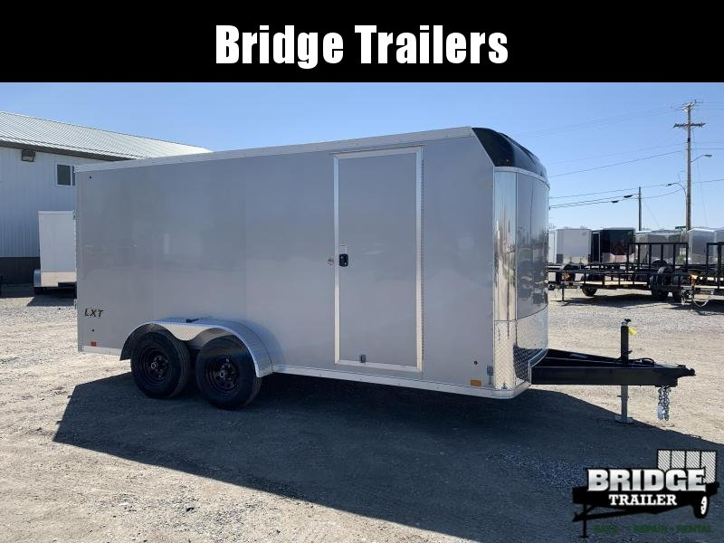 2021 Look Trailers LSCEA7.0X16TE3FD 7' X 16' Enclosed Cargo Trailer