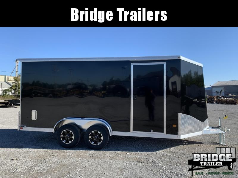 2022 NEO Trailers NHD1675TR12 (7.5' X 16') Enclosed Cargo Trailer