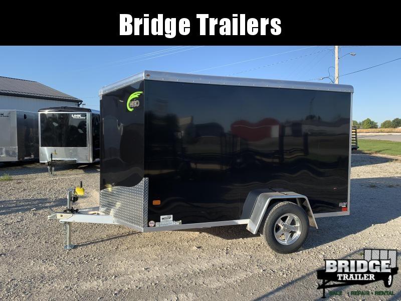 2022 NEO Trailers NAV106SR (6' X 10') Enclosed Cargo Trailer
