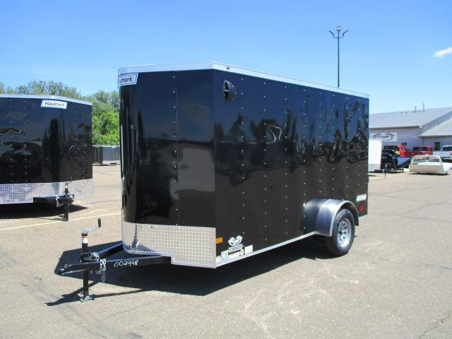 2020 Haulmark PP612S2-D Passport Enclosed Cargo Trailer