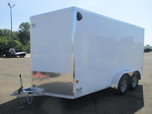 2021 EZ Hauler EZEC7X14 Enclosed Cargo Trailer