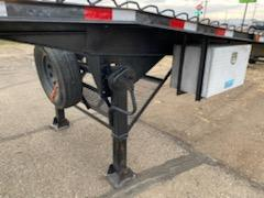 2000 MO Industries 53' Wedge Trailer