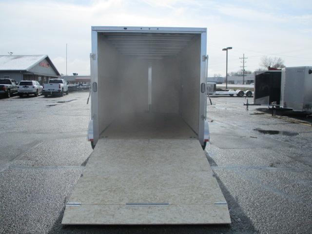 2021 EZ Hauler EZEC7X14 Enclosed Cargo Trailer