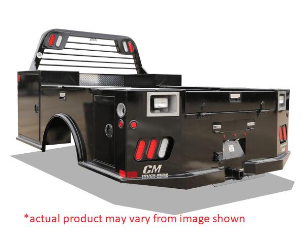 2021 CM Truck Beds TMX 8'6/84/58/42