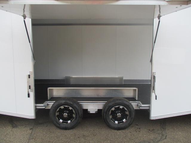 2021 EZ Hauler EZEC8x24CH Car / Racing Trailer