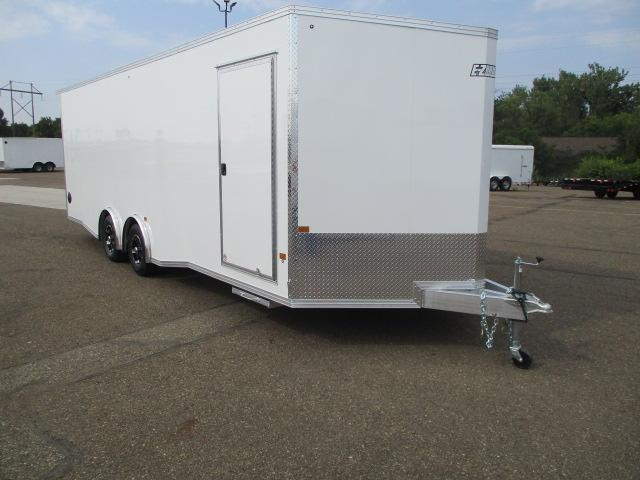 2021 EZ Hauler EZEC8x24CH Car / Racing Trailer