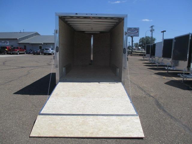 2021 EZ Hauler EZEC7.5X16-IF Enclosed Cargo Trailer