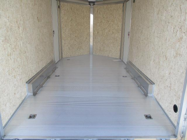 2021 Aluma AE7.514TAR Enclosed Cargo Trailer