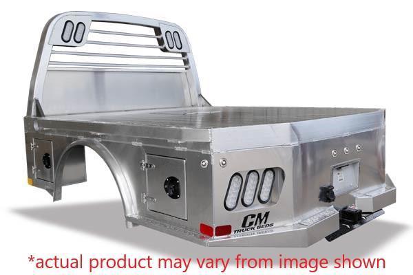 2020 CM Truck Beds ALSK-02845642GM Truck Bed