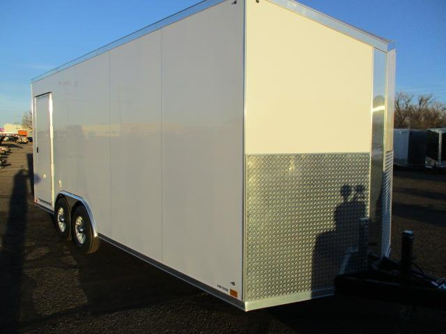 2021 Cross Trailers 820TA-ALPHA Enclosed Cargo Trailer