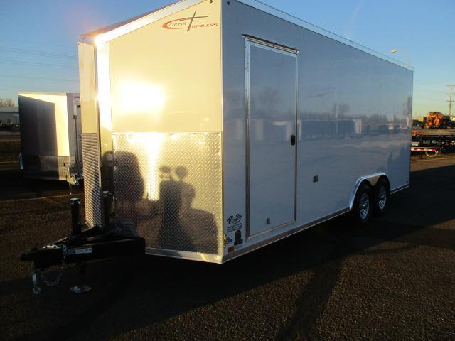 2021 Cross Trailers 820TA-ALPHA Enclosed Cargo Trailer