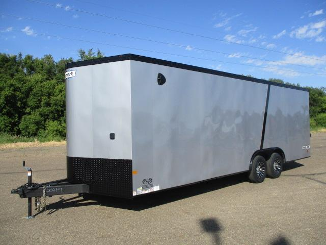 2020 Haulmark HEAT HH8524T3 Car / Racing Trailer