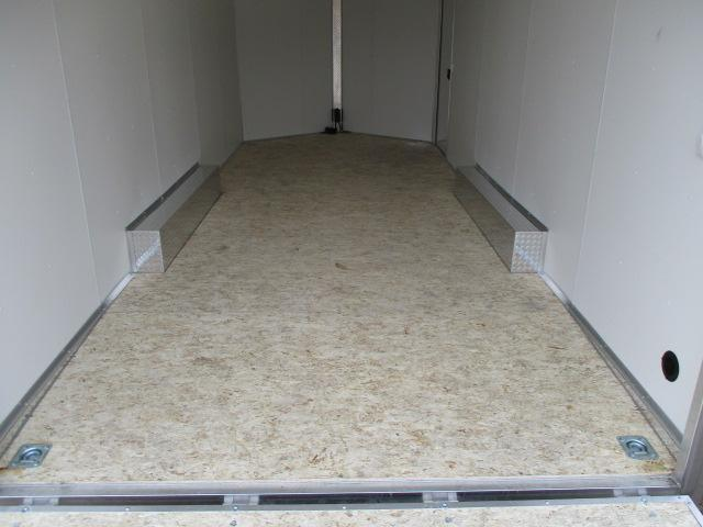 2020 EZ Hauler EZEC8X20CH Cargo/Enclosed Trailer