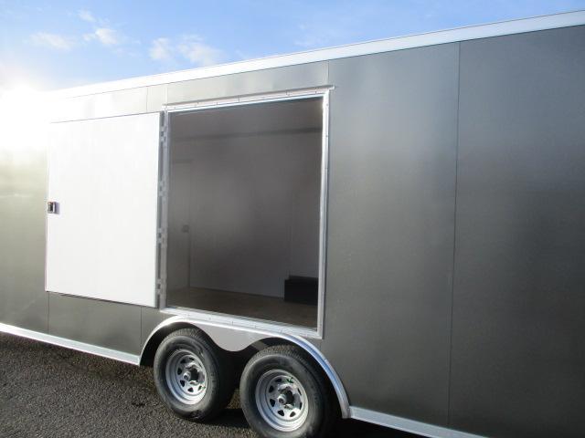 2022 Cross Trailers 824TA ALPHA Enclosed Cargo Trailer