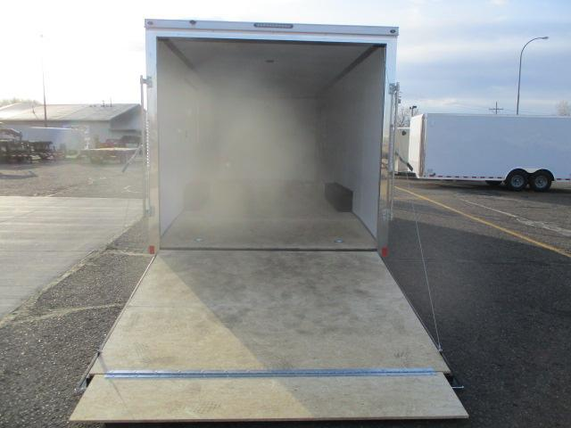2022 Cross Trailers 824TA ALPHA Enclosed Cargo Trailer