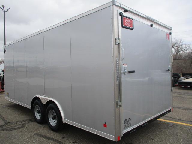 2021 RC Trailers RDLX8.5X20TA3 Enclosed Cargo Trailer