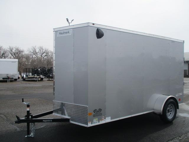 2021 Haulmark PP612S2-D Passport Enclosed Cargo Trailer