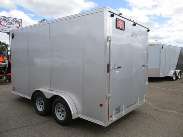 2020 EZ Hauler EZEC7.5X14-IF Enclosed Cargo Trailer
