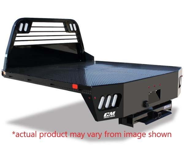 """2020 CM Truck Beds RD-8'6""""/84/56or58/38 Truck Bed"""