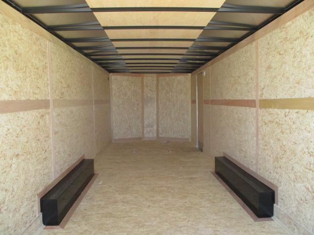 2020 Haulmark PP8524T3-D Passport Enclosed Cargo Trailer