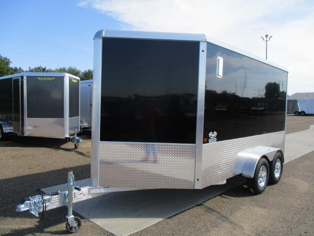 2020 Aluma AE712TAM Enclosed Cargo Trailer