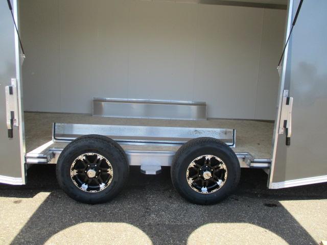 2020 EZ Hauler EZEC8x24CH Car / Racing Trailer