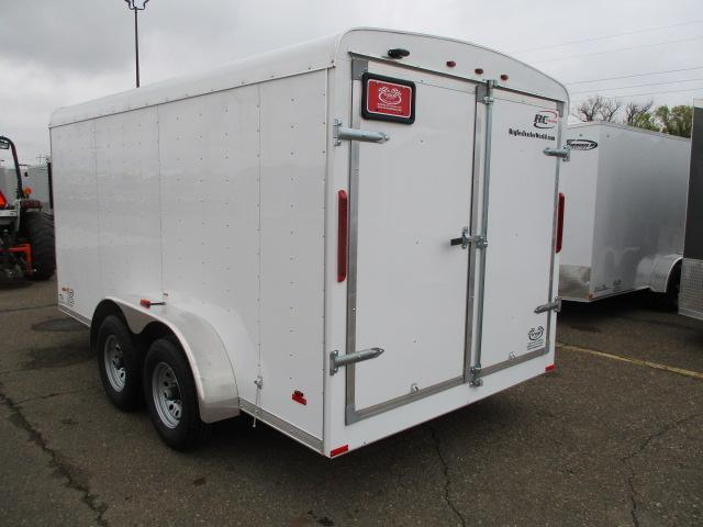 2020 RC Trailers RST7X14TA3 Enclosed Cargo Trailer