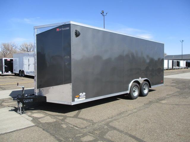 2021 RC Trailers RDLX8.5X20TA3 Enclosed Cargo Trailer