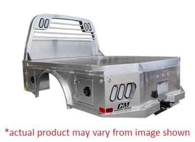 2021 CM Truck Beds ALSK 11'4/97/84/34 SD