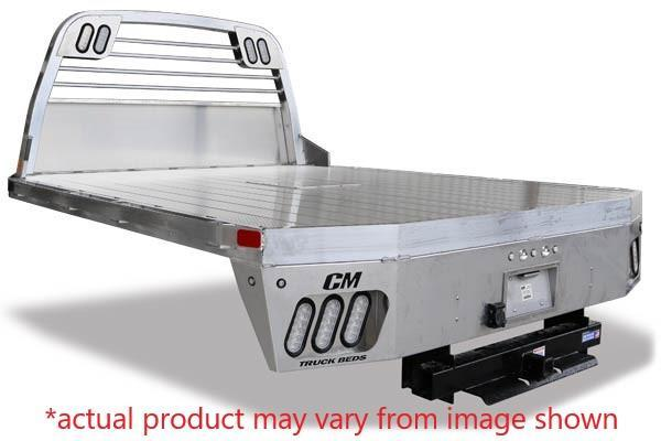 2020 CM Truck Beds ALRD-02845642 Truck Bed