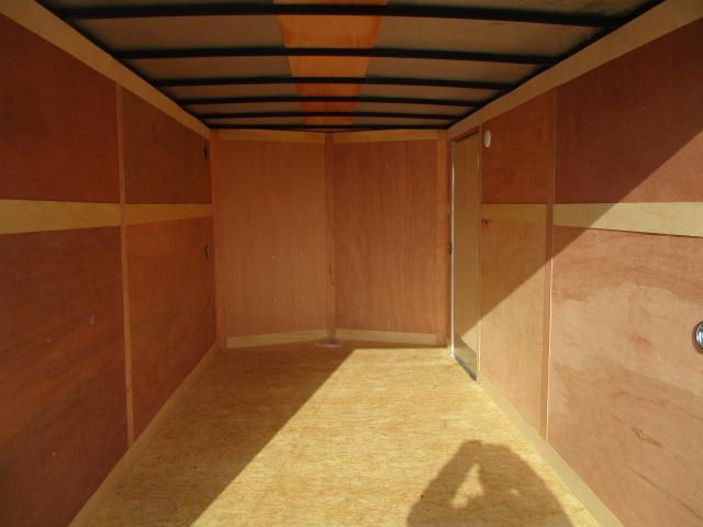2021 Haulmark PP714T2 Enclosed Cargo Trailer