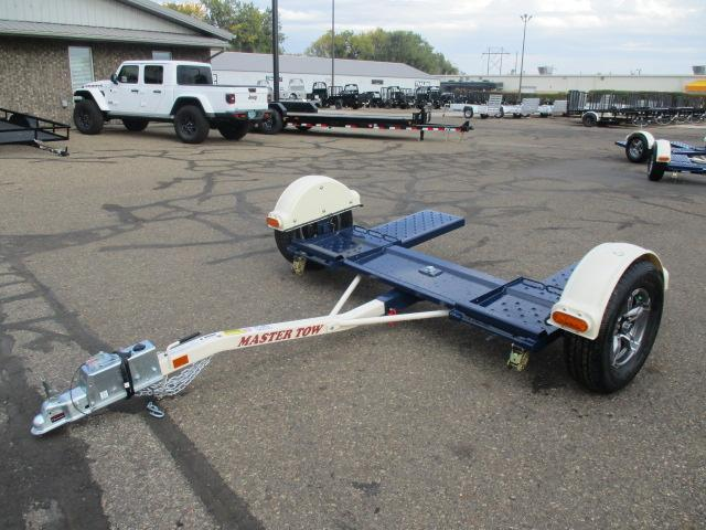 2022 Master Tow 80THDSB Tow Dolly