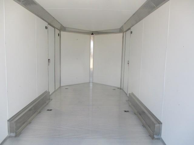 2021 Aluma AE7.516TAM Enclosed Cargo Trailer