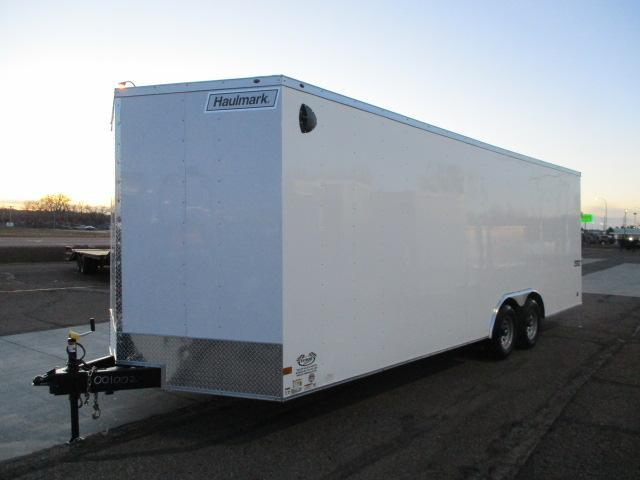 2021 Haulmark PP8524T3-D Passport Enclosed Cargo Trailer