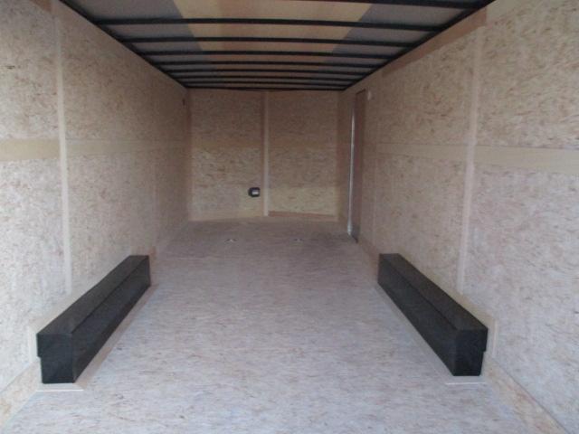2021 Haulmark PP8524T3-D Passport Enclosed Cargo Trailer