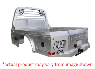 2021 CM Truck Beds ALSK 8'6/97/56/42