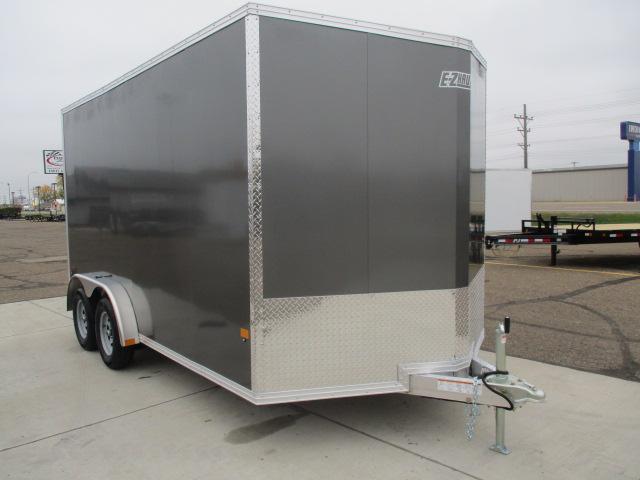 2022 EZ Hauler EZEC7.5X14 Enclosed Cargo Trailer