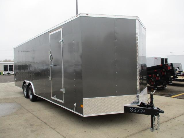 2022 Haulmark PP8524T3-D Passport Enclosed Cargo Trailer