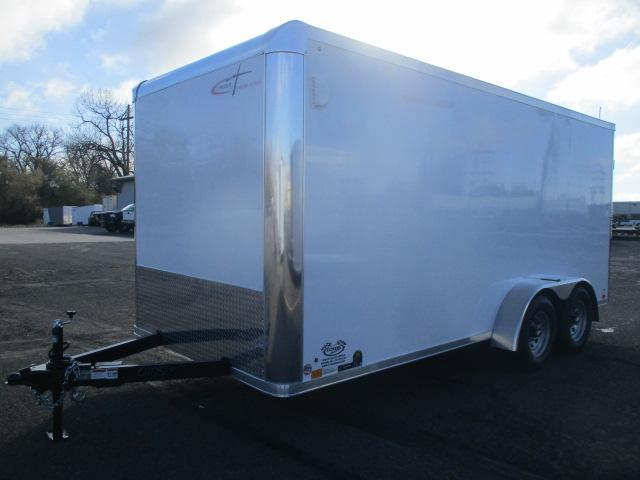 2022 Cross Trailers 716TA-ALPHA Enclosed Cargo Trailer