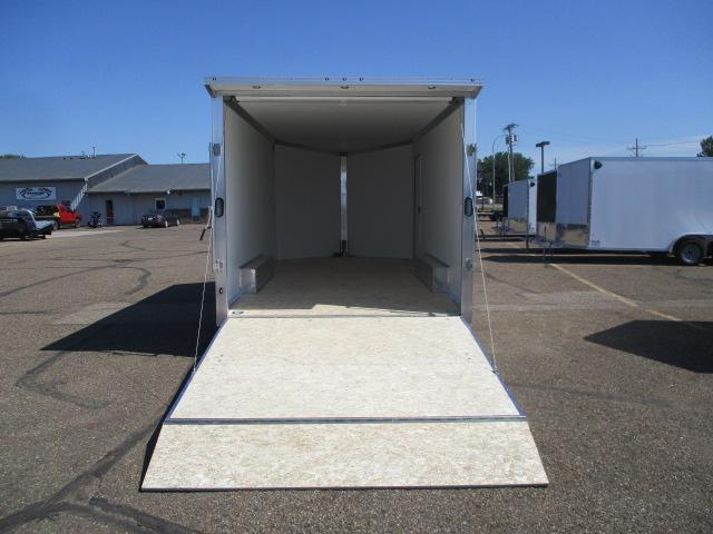 2021 EZ Hauler EZEC8X16CH-IF Enclosed Cargo Trailer