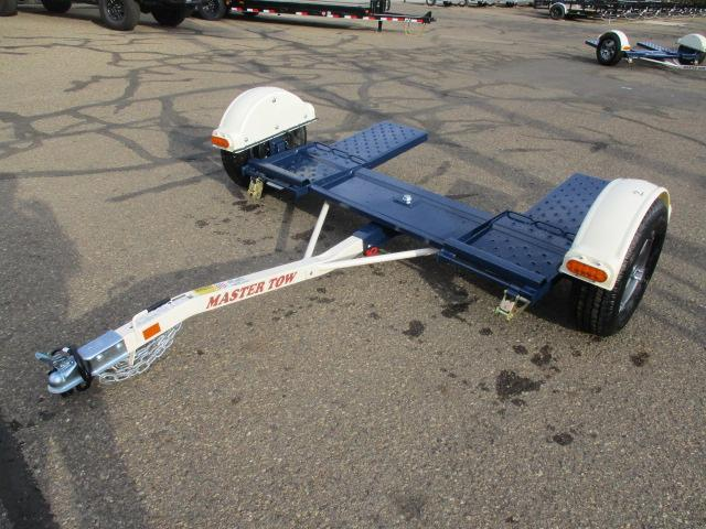 2022 Master Tow 80THDEB Tow Dolly