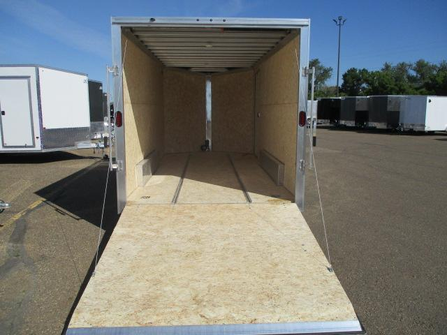 2020 EZ Hauler EZEC7.5X16 Enclosed Cargo Trailer