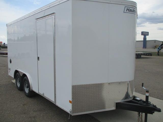 SPECIAL 2020 Haulmark TSV8516T3 Enclosed Cargo Trailer