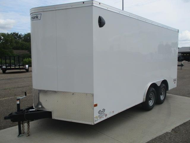 2020 Haulmark TSV8516T3 Enclosed Cargo Trailer