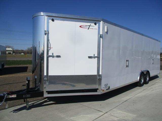 2022 Cross Trailers 8.5X24 Enclosed Cargo Trailer