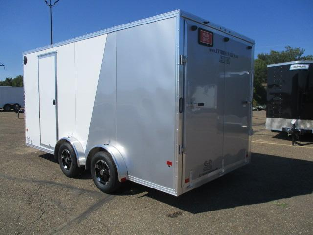 2021 EZ Hauler EZEC7.5X16 Enclosed Cargo Trailer