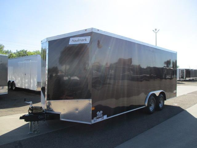 2020 Haulmark TSV8520T3 Enclosed Cargo Trailer