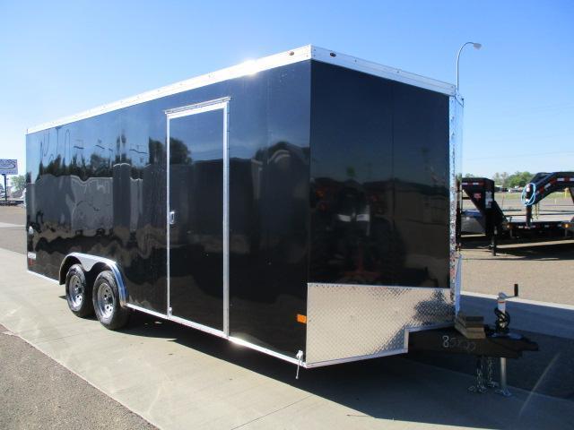 2020 Haulmark TSV8520T3 Enclosed Cargo Trailer